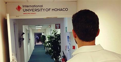 monaco-universitetas